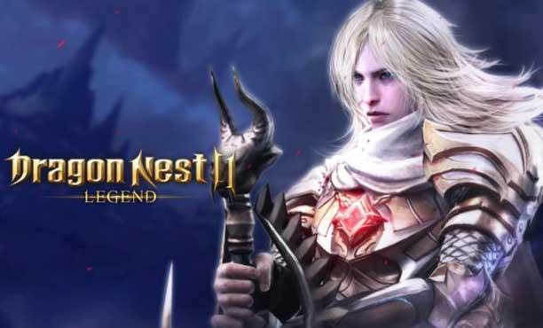 Dragon Nest II: Legend โชว์ตัวอย่างเกมเพลย์จากช่วง CBT
