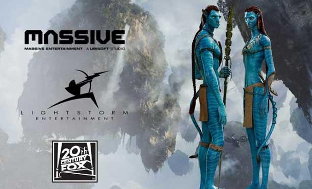Ubisoft จับมือ James Cameron เปิดตัวเกม Avatar กำหนดปล่อย 2018