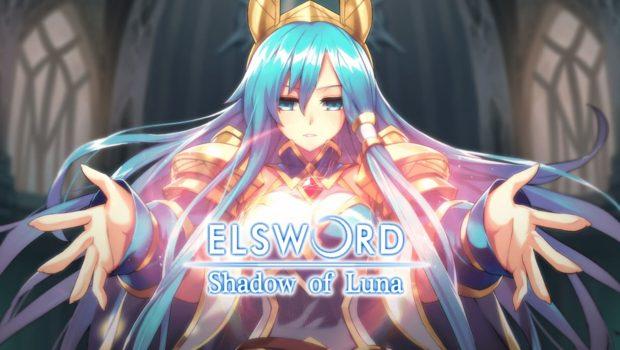 Elsword: Shadow of Luna