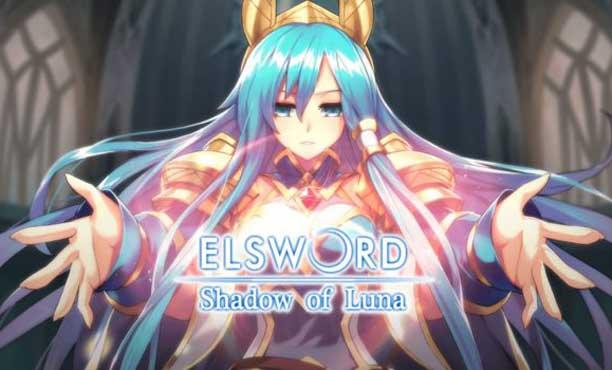 เกาหลีใต้เปิดทดสอบ Elsword: Shadow of Luna ของมือถือ