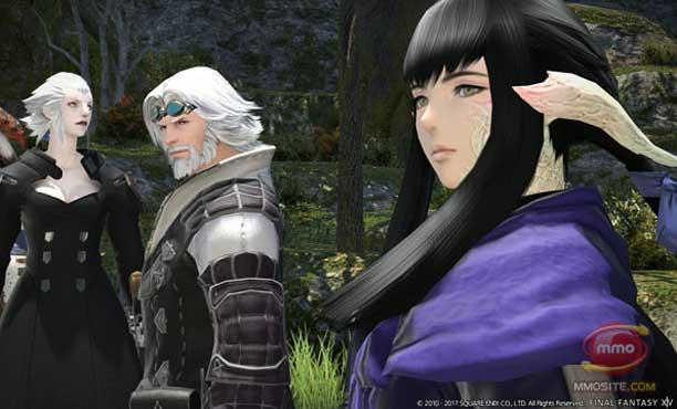 เปลี่ยนโปร! Final Fantasy XIV เปิดให้เล่นฟรี! ยันเลเวล 35