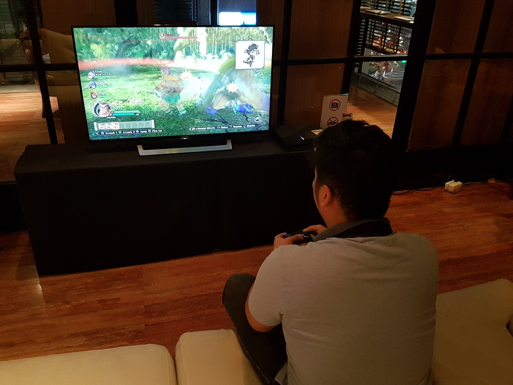 Sony PlayStaion 4 จัดงานในไทยครั้งแรก เตรียมขนเกมใหม่มาเพียบ