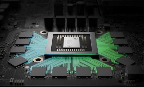 ไมโครซอฟท์เปิดสเปค Xbox Project Scorpio เครื่องเกมสุดแรงแห่งยุค