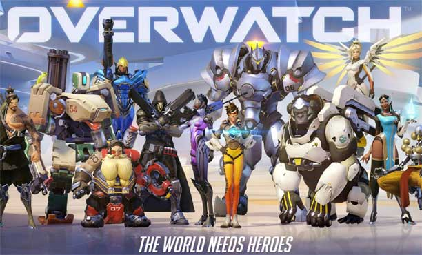Blizzard บอกปัด ยังไม่นำ Overwatch มาลง Switch ในเร็วๆ นี้