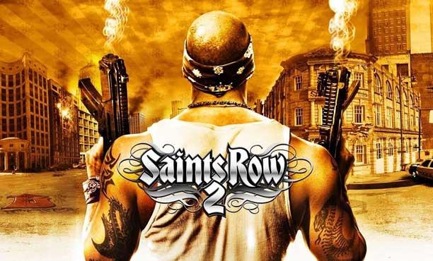 GOG แจกฟรีเกม Saint Rows 2 ต้อนรับ DRM-Free ของภาค 4