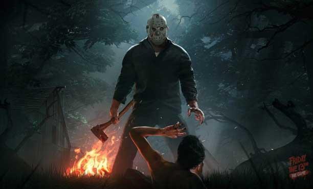 Friday the 13th ได้กำหนดปล่อย 26 พฤษภาคม