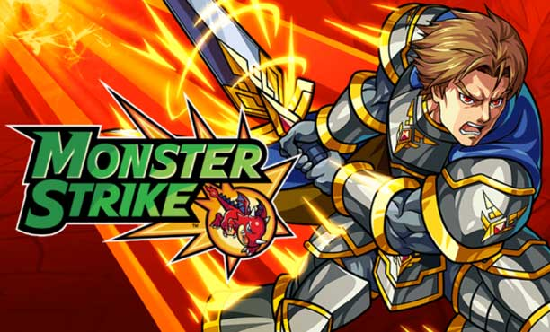 ไปต่อไม่ไหว Monster Strike ภาษาอังกฤษประกาศปิดเกม