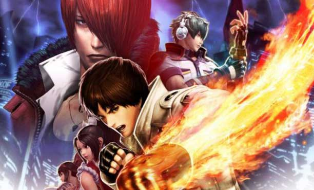The King of Fighters XIV เตรียมลง Steam เดือนนี้