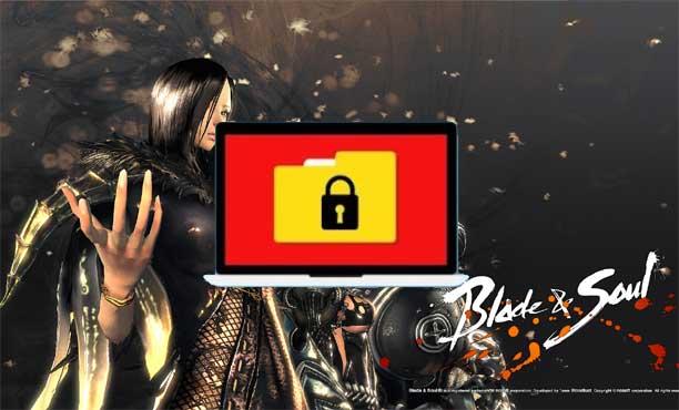 เซิร์ฟเวอร์ Blade & Soul ของ Garena ประเทศไทยถูก WannaCrypt โจมตี