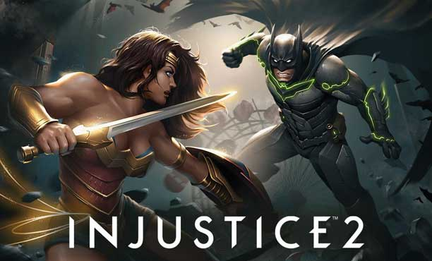 เปิดวอร์เหล่าฮีโร่และตัวร้ายกันต่อใน Injustice 2 ได้แล้ววันนี้