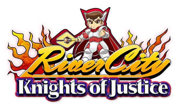 River City: Knights of Justice คุนิโอะตะลุยโลกแฟนตาซี