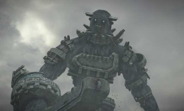 Shadow of the Colossus กลับมาอีกครั้งรีเมคให้สวยขึ้น