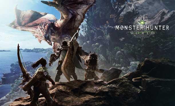 ข้อมูลเพิ่มเติม Monster Hunter: World ไขข้อสงสัยล่าแย้ภาคใหม่