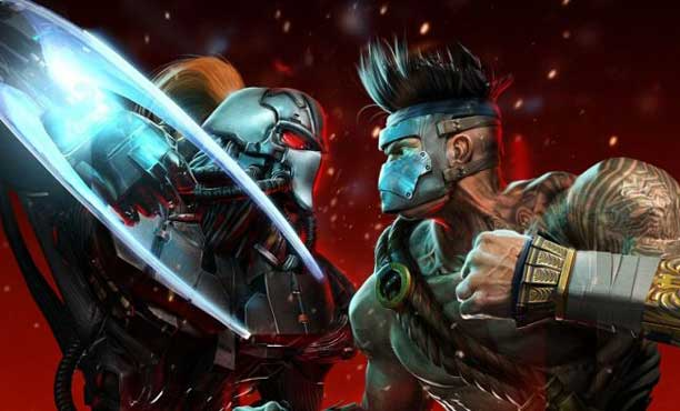 Killer Instinct จะวางจำหน่ายบน Steam ปลายปี 2017