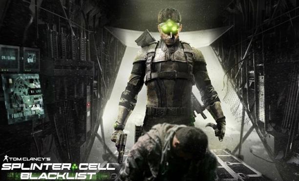 Ubisoft วางแผนทำภาคใหม่ของ Splinter Cell