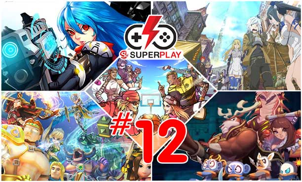 Top 5 เกมมือถือน่าเล่นประจำสัปดาห์ (5 กรกฎาคม 2560)