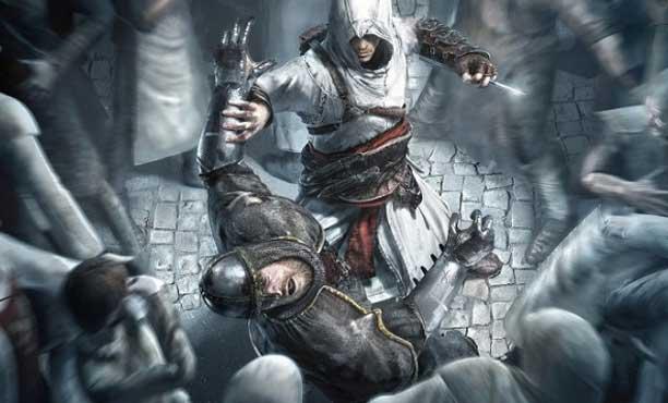 Netflix ทำเพิ่มอีกเรื่อง อนิเมชั่นจากเกม Assassin's Creed