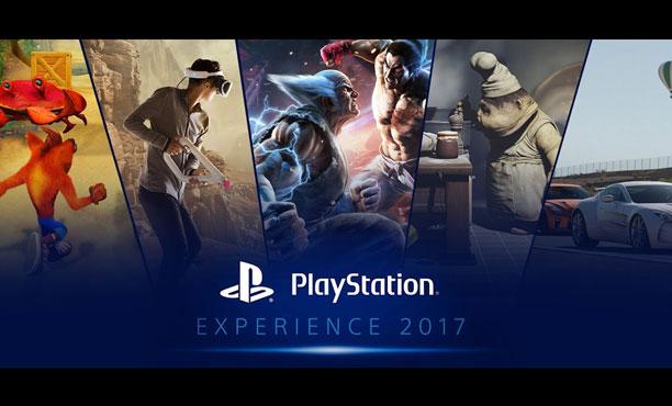 พบกับงาน PlayStation Experience ครั้งแรกในอาเซี่ยน