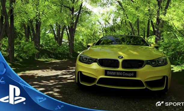 Gran Turismo Sport ประกาศเปิดสนามแข่งทั่วเอเชีย 17 ตุลาคมนี้