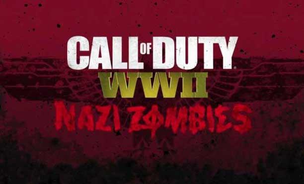 Call of Duty : WWII Nazi Zombies เมื่อศพคืนชีพในสงครามโลก
