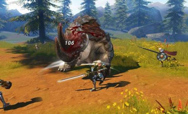 NetEase เปิดตัวเกมมือถือแนว Monster Hunter ล่ามังกรแบบกราฟิกสุดอลัง