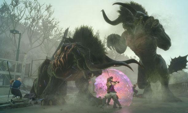 Final Fantasy XV ส่งโหมดใหม่ Multiplayer เริ่มลุยต้นเดือนสิงหาคมนี้
