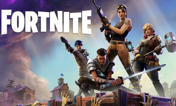 Fortnite เกมสร้างป้อมกันซอมบี้ เปิดให้เล่นแบบ Early Access