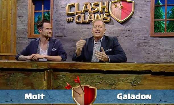 วีดีโอการแข่งขัน Clash of Clans Builder Hall 6 Tournament
