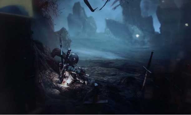 Sinner เกมจีนที่ถอดแบบมาจากเกม Dark Soul ประกาศทำลง PS4