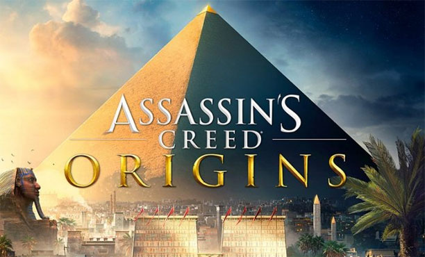 เกมเพลย์ภารกิจใหม่ Assassin's Creed Origins โชว์พลัง Xbox one X