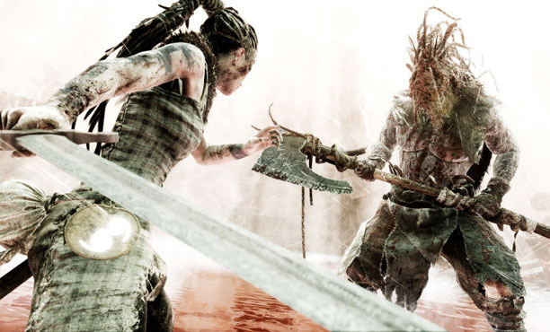 เกม Hellblade นรกจริงสมชื่อ! มีลบเซฟหากตายถาวร