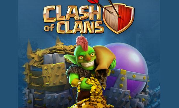 Clash of Clans เทคนิคการหาทอง ทองล้นตลอด..ไม่เคยลด