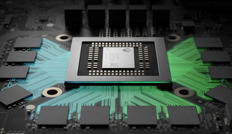 ไมโครซอฟท์โว Xbox one X แรงเท่า PC ราคา 5 หมื่นกว่า
