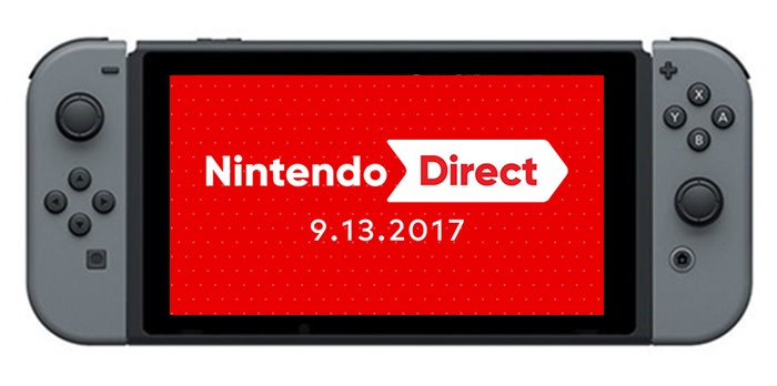 เก็บตกข่าวงานเปิดตัวเกมใหม่ของปู่นิน Nintendo Direct ที่เปิดวันวางขายของเกมเทพๆ