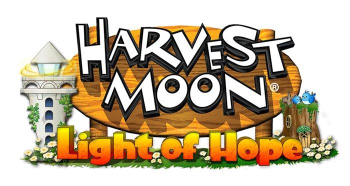 ชมคลิปปลูกผักในเกม Harvest Moon Light of Hope
