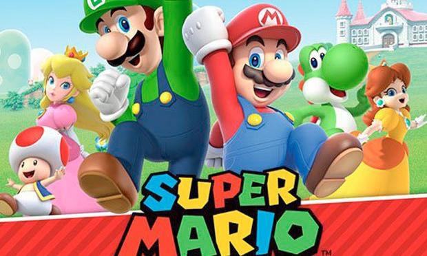 ชมวิวัฒนาการ ของลุงหนวด Super Mario ตั้งแต่ภาคแรกถึงภาคล่าสุด