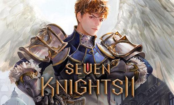 Seven Knights II เจ็ดอัศวินมามาดใหม่ด้วยพลัง Unreal Engine 4