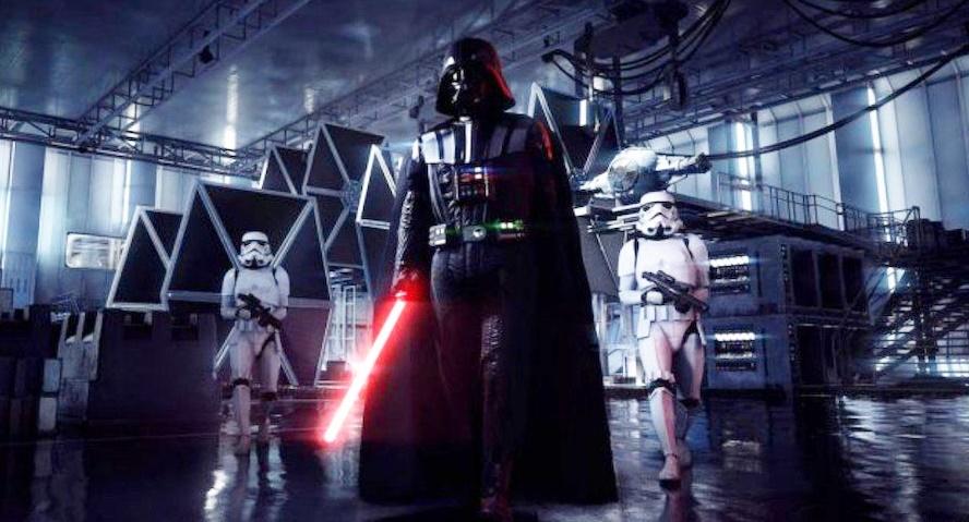EA ยอมถอย ถอดระบบเติมเงินในเกม Star Wars Battlefront 2 ชั่วคราว