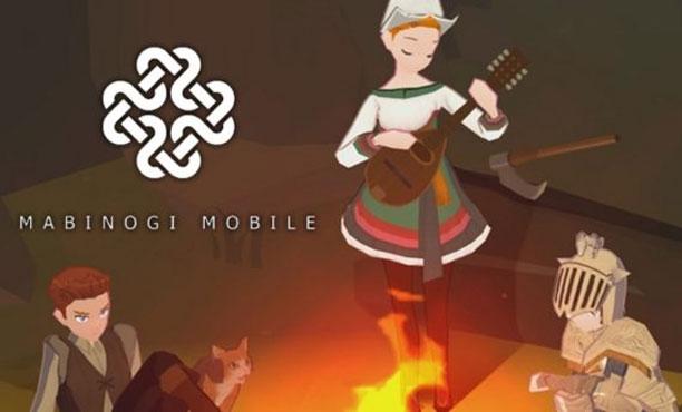 [G-Star 2017] Trailer ตัวอย่างใหม่ของเกม Mabinogi Mobile