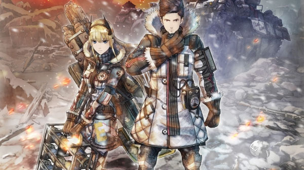 Valkyria Chronicles 4 ภาคใหม่บน Switch, PS4, XboxOne