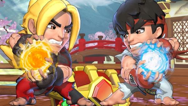 Puzzle Fighter มือถือ จะเปิดให้เล่นภายในเดือน พฤศจิกายน นี้