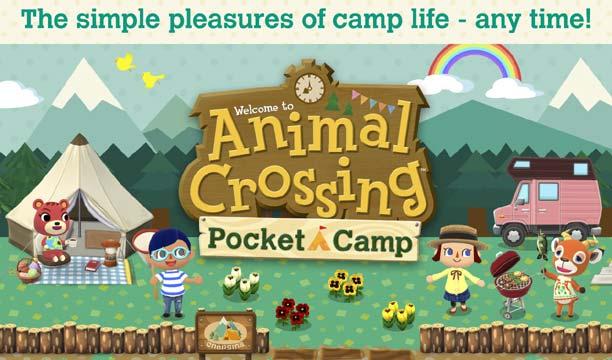 Animal Crossing มือถือโหลดเล่นได้แล้ววันนี้ ทั้ง iOS และ Android