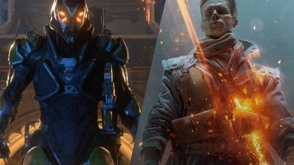เกม Battlefield ภาคใหม่วางขาย ตุลาคม นี้ ส่วนเกม Anthem และ Starwars เลื่อนยาว