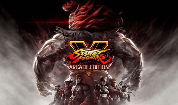 รีวิว Street Fighter V Arcade Edition การกลับมาของเกมต่อสู้ฉบับปรับปรุงใหม่