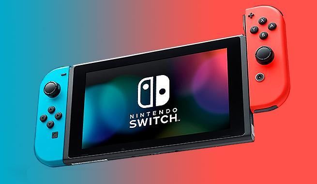 ข่าวลือนินเทนโด เตรียมออก Nintendo Switch รุ่นปรับปรุง