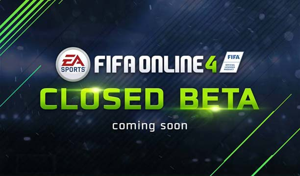 เปิดลงทะเบียน CBT FIFA ONLINE 4 รอบแรกแห่ทะลัก