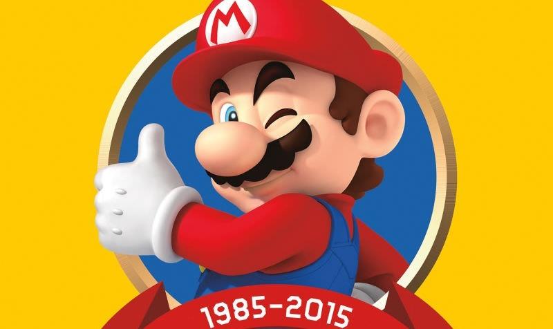 เตรียมพบกับหนังสือ Super Mario Encyclopedia ฉบับภาษาอังกฤษตุลาคม นี้