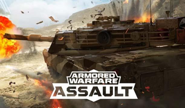 Armored Warfare เปิดสมรภูมิเกมรถถังมือถือกราฟิกอลังการ ด้วยพลังของ Unreal 4
