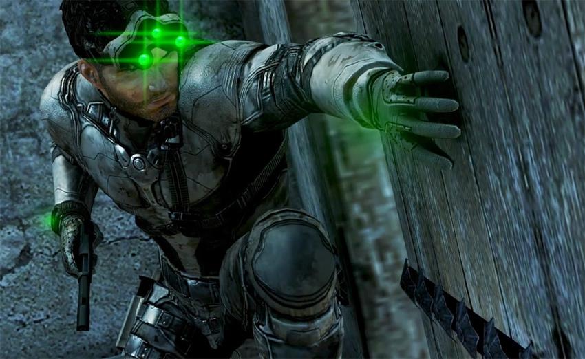 ลือหนัก Tom Clancys Splinter Cell ภาคใหม่ อาจเปิดตัว E3 ปีนี้