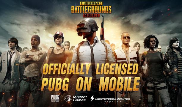 เซอร์ไพร์ส! PUBG Mobile มีให้โหลดใน Store ไทยแล้ว